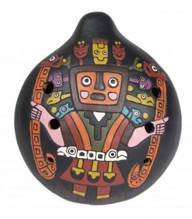 Ocarina Tiahuanaco