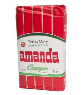Yerba Amanda Campo