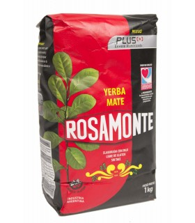 Yerba Rosamonte