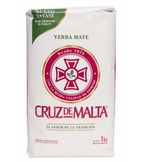 Yerba Cruz de Malta