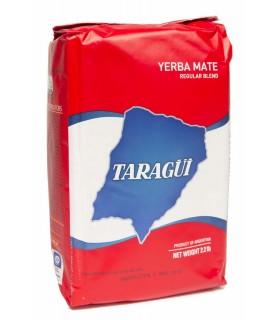 Yerba Taragüi