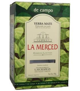Yerba La Merced de Campo