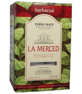 Yerba La Merced Barbacua