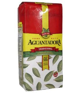 Yerba Aguantadora