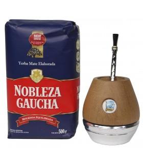 Kit Nobleza Gaucha
