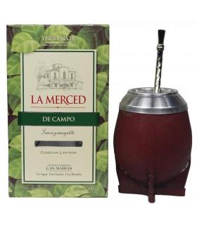 Kit La Merced de Campo